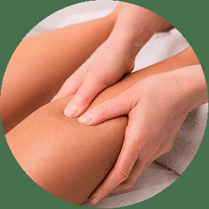 Ulrike Hofer, Osteopathin und Physitotherapeutin – Entstauungstherapie