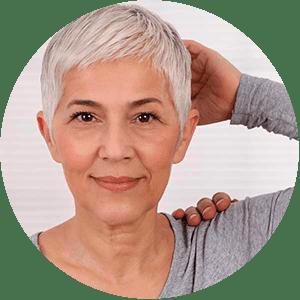 Ulrike Hofer, Osteopathin und Physitotherapeutin – Physiotherapie