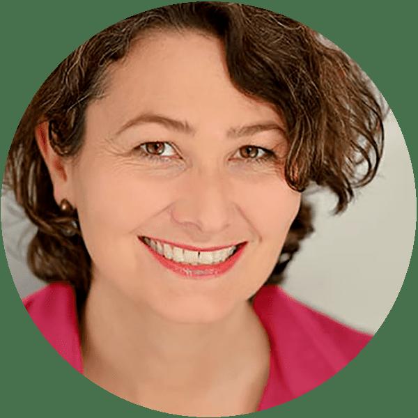 Ulrike Hofer – Osteopathin und Physitotherapeutin